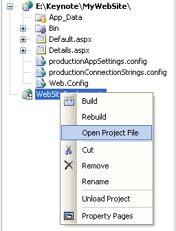 This will bring up an xml editor with intellisense support for the