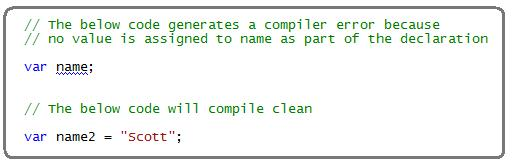 step9 Anonymous Types in Orcas