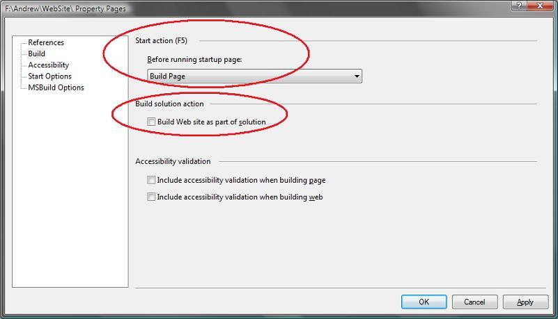 ScottGu's Blog - Tip/Trick: Optimizing ASP NET 2 0 Web