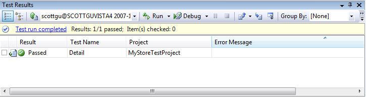 SQL Server 21