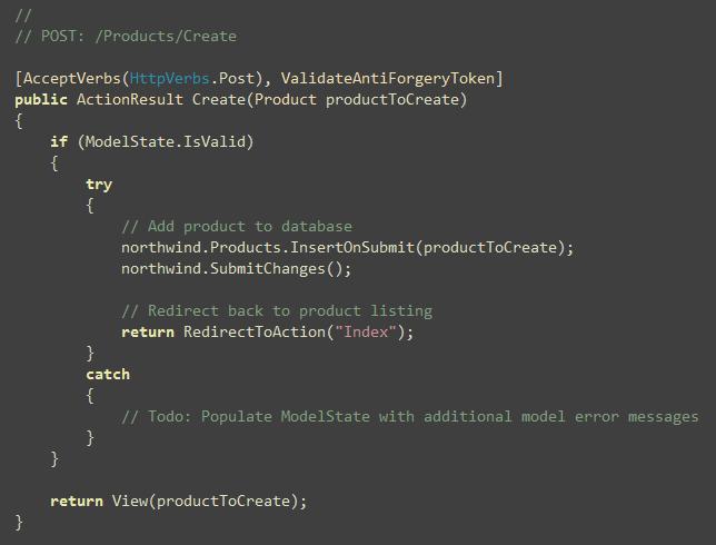 how to create an error log